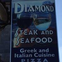 Diamond Steak & Seafood House