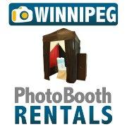 Winnipeg Photo Booth Rentals
