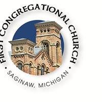 First Congregational Church of Saginaw