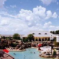 Saratoga Springs at Walt Disney World