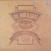 Toi, Moi & Café