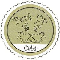 Perk Up Cafe