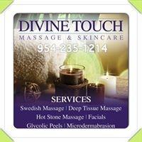 Divine Touch Massage & Skincare