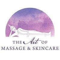 The Art of Massage & Skincare