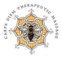 Carpe Diem Therapeutic Massage