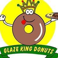 Glaze King Donuts