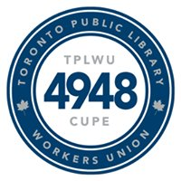 Toronto Public Library Workers Union Local 4948