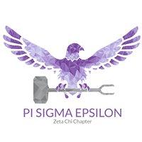 Pi Sigma Epsilon - Zeta Chi