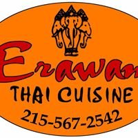 Erawan Thai Cuisine Philadelphia
