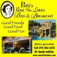 Miss Pattis The Rose of the Lake Bed & Breakfast