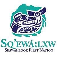 Sq'ewá:lxw First Nation
