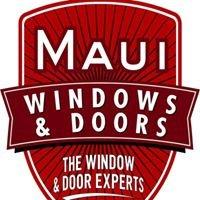 Maui Windows and Doors