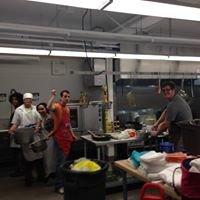 Knox Community Kitchen