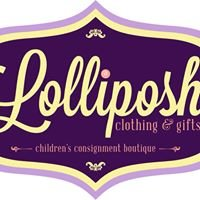 Lolliposh Clothing & Gifts