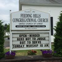 Feeding Hills Congregational Church United Church of Christ