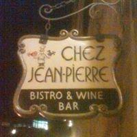 Chez Jean-Pierre