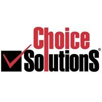 Choice Solutions