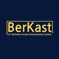 BerKast (UC Berkeley Korean Broadcasting Station)