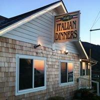 Heidi's Italian Dinners