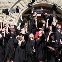 The University of Winnipeg Alumni