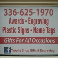 Trophy Shop Gifts & Engraving