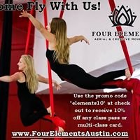 Four Elements Aerial Arts Center