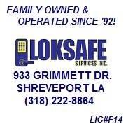 Loksafe Services