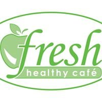 Fresh Healthy Café - Houston