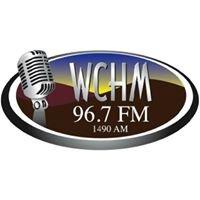 NewsTalk 96.7FM WCHM
