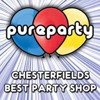 Pure Party Chesterfield