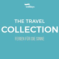 The Travel Collection by welldays