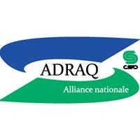 L'Alliance nationale des ADRAQ CSD