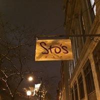 Sto's Bar