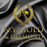 Ny Gold And Diamond Exchange