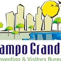 Campo Grande Convention & Visitors Bureau