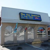 Blue Claw Seafood & Crab Eatery