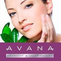 Avana Cosmetic & Laser Clinics