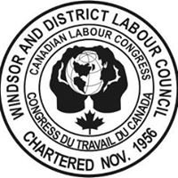 Windsor and District Labour Council - WDLC