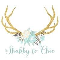 Shabby to Chic Salon & Spa