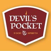 Devil's Pocket Food & Spirits