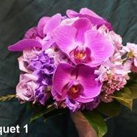 Meg's Unique Florals