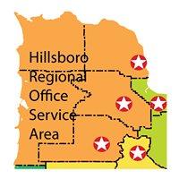 Oregon Law Center - Hillsboro Regional Office