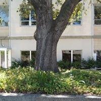 UC Berkeley Sheldon Margen Public Health Library