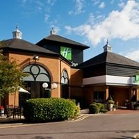 Holiday Inn Gloucester-Cheltenham