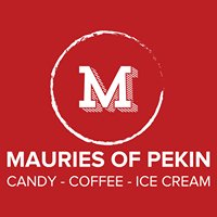 Maurie's of Pekin Candy-Coffee-Ice Cream