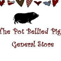 The Pot Bellied Pig General Store