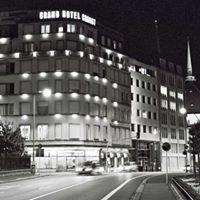 Grand Hôtel Cravat Luxembourg