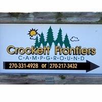 Crockett Frontiers Campground