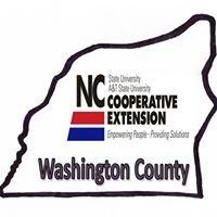 Washington County NC Cooperative Extension