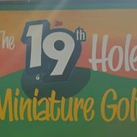 The 19th Hole Miniature Golf - Patti's 1880's Settlement